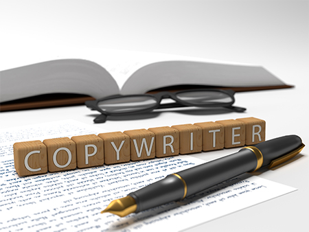 Reasons to hire a copywriter